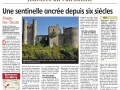 Journal du Centre 17/09/2014