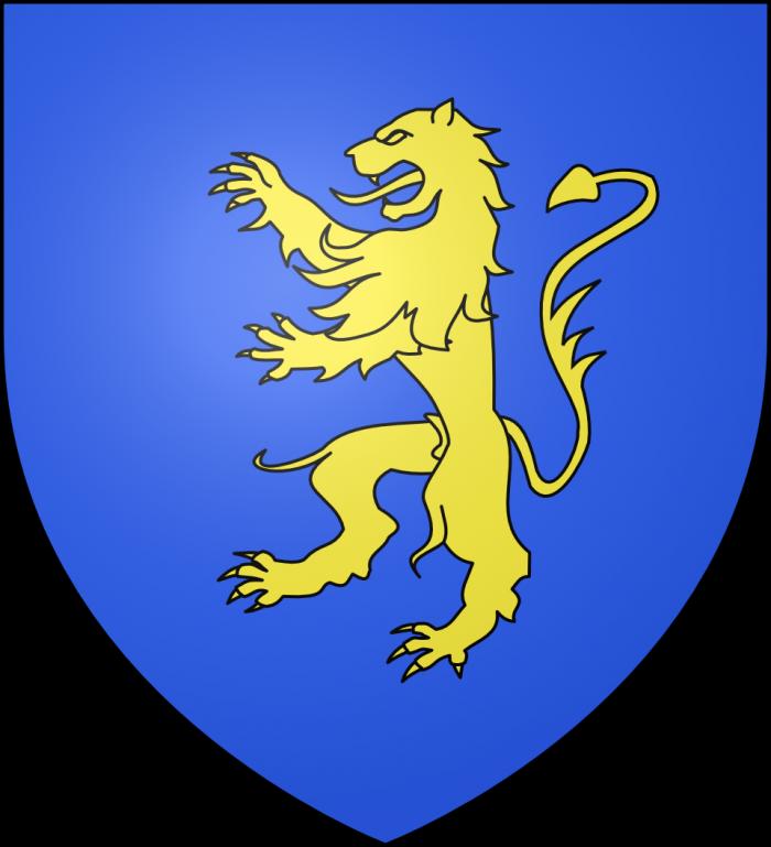 Blason_famille_fr_Grassay