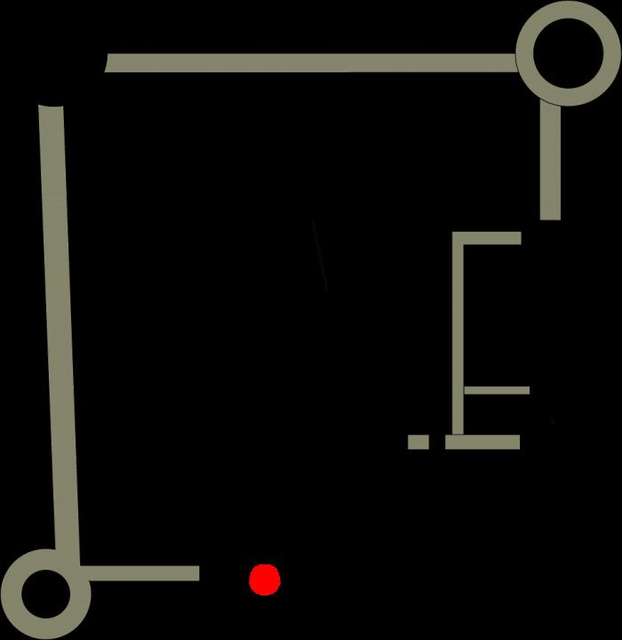 Plan Machicoulis