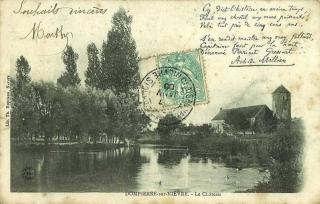 Dompierre-sur-Nièvre