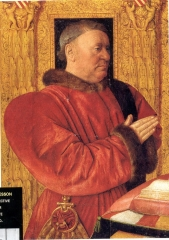 Guillaume Jouvenel des Ursins