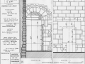 d2686-tour-hexagonale-portes-1-et-2-faces-exterieures